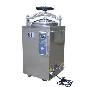 立式压力蒸汽灭菌器LS-50HD
