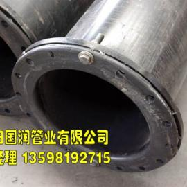 外径273耐磨管,超高分子量聚乙烯管