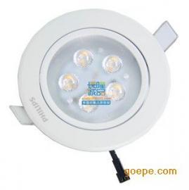 飞利浦LED射灯 闪星系列 1*3W LED天花灯