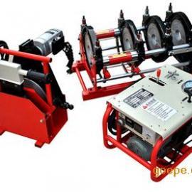 PE热熔焊机 塑料管焊接机 热熔对接焊机D250