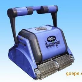 供应供应全自动游泳池吸污机 吸尘器