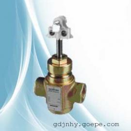 VXI47.50-40西门子电动三通调节阀