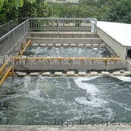 山东印染废水处理技术