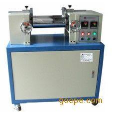 炼胶机介绍/塑料橡胶行业用开放式炼胶机