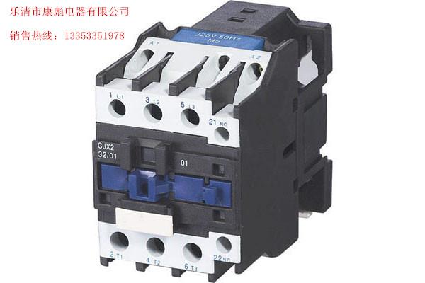 cjx2 1810接触器接线图 cjx2 1810接触器接线图高清 接触器cjx2