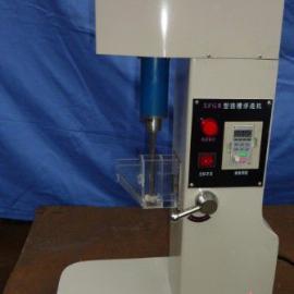 XFG新型充气挂槽浮选机、充气挂槽浮选机。