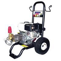 汽油驱动高压清洗机 意大利进口设备清洗冷水高压清洗机