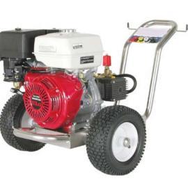 意大利进口高压清洗机 工厂清洗汽油机高压清洗机