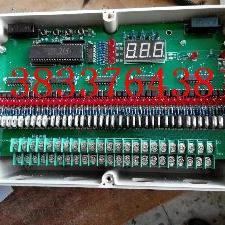 控制仪厂家 SXC-8A1-40型电脑脉冲控制仪