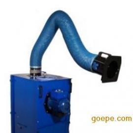 单机移动式焊烟 单机焊接烟尘净化器