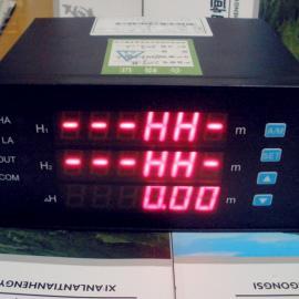 智能水位监测仪XMZ-3A/XMZ-3B水位监测仪装置
