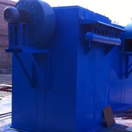DMC-96单机除尘器