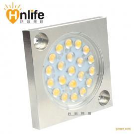 方形超薄LED橱柜灯HN-B041