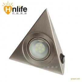 新型LED感应三角灯HN-B023
