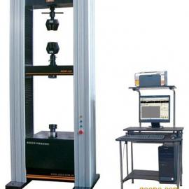 宇诺销售电液式液晶数显万能试验机专业生产厂家