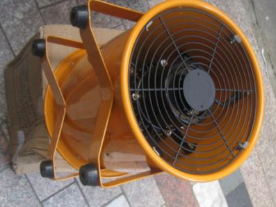 防爆轴流风机规格_防爆轴流风机