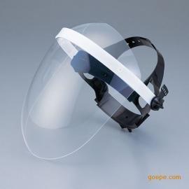 PMMA(丙烯树脂) 防护面罩
