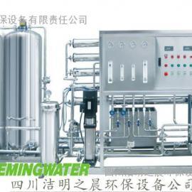 纯水设备(四川反渗透纯水设备)