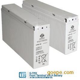 平顶山双登蓄电池6-FMX-150电信电源电池