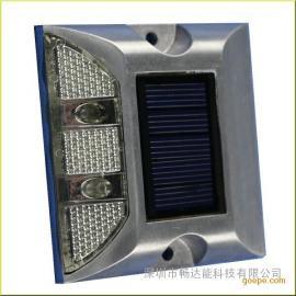 深圳太阳能路钉灯 太阳能交通路钉灯 路钉灯生产厂家供应