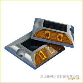 深圳周边供应 太阳能单面道钉 单面太阳能道钉