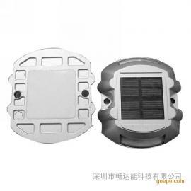 厂家供应 太阳能路钉 太阳能闪烁路钉灯 太阳能常量路钉灯