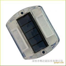 供应太阳能道钉灯 太阳能闪烁道钉灯 道钉生产厂家