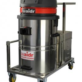 巢湖工业吸尘器24V锂电池电瓶吸尘器/工厂、车间、仓库专用