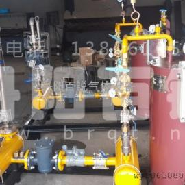 压缩天然气减压撬生产厂家以及减压撬工作原理