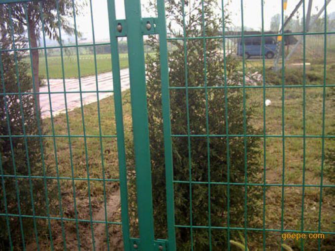 果园防盗防护网