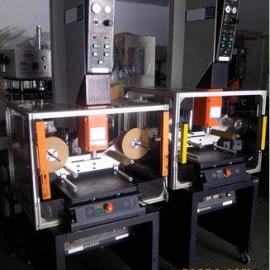 超音波塑料熔接机功放喇叭塑料焊接机