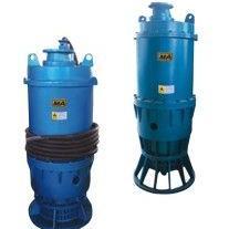 10-28-2.2BQS隔爆型��水排沙排污泵