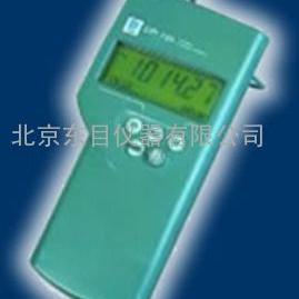 数字式高精度大气压力表HD-Y1740