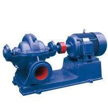 150S-50S型中开式单级双吸离心泵