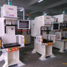 数控压装机 伺服压装机 数控液压机