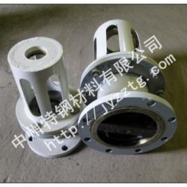 济源中州特钢释压阀国标规格QHF系列