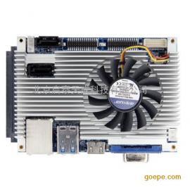 威盛嵌入式主板EPIA-P910 超小主板X86最快四核