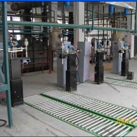 传送带专用电子称/输送带300公斤辊筒秤