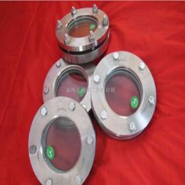 不锈钢设备视镜JB593-64
