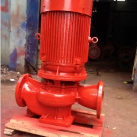 XBD-L型立式增压消防泵