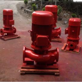 XBD-L型4KW立式消防管道离心泵