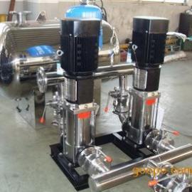 WWG型罐式无负压供水设备 上海无负压设备