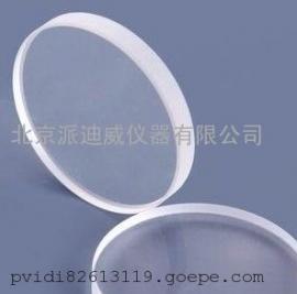 GCL-013101P Ge平凸透镜直径(Ф):25.4焦距:50.8±2%@ 10.6 μm