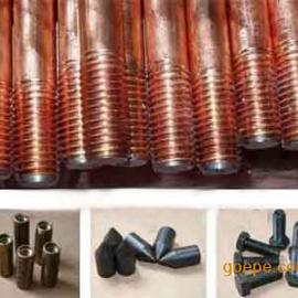 河南铜包钢绞线铜包钢接地棒防腐蚀性优越