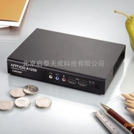 威盛嵌入式准系统ARTiGO A1250 超小机箱 工控机工控系统