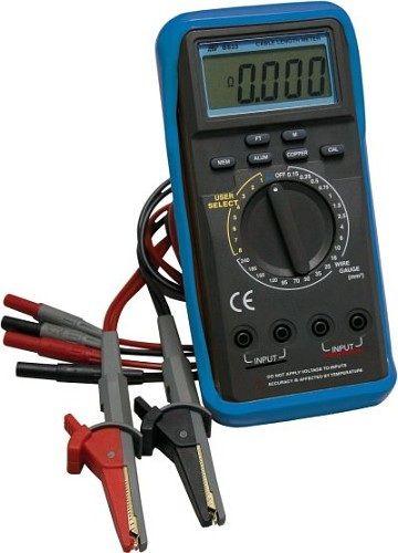 韩国优仪CLM33英标BS33电线电缆长度测试仪线缆长度测量仪