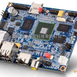 威盛ARM主板VAB-820 安卓系统Android四核
