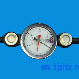 机械式拉力表 指针式测力仪表