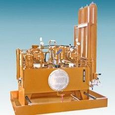 INTEGRAL 液压缸