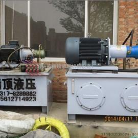 YB--60型液压泵站